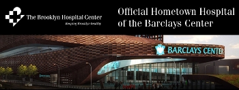 Barclays Center and The Brooklyn Hospital Center to Partner in Keeping Brooklyn Healthy